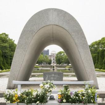 アメリカ大統領が広島を訪問したことがないのには、理由があった