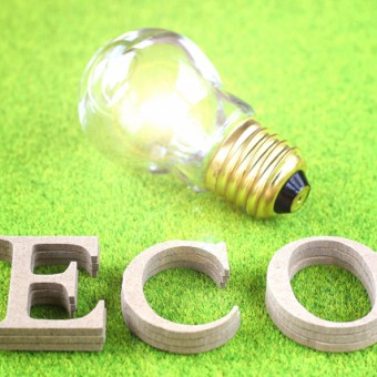 電力自由化でエコな電気が買えるように!?でも実際に家庭に届く電気は…